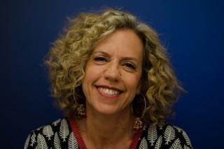 La senatrice Monica Cirinnà (Pd)